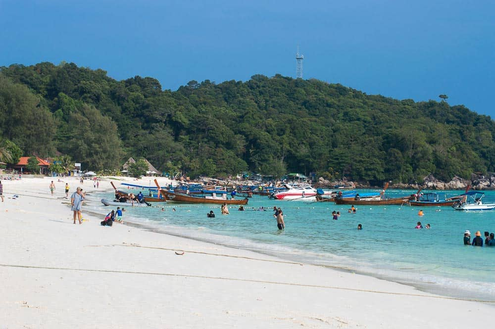 Cheap holiday destinations in Malaysia