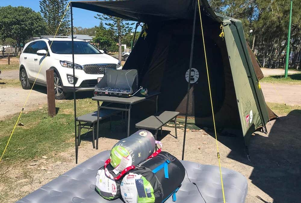 The Best Camping Gear: Coleman Camping Supplies Review