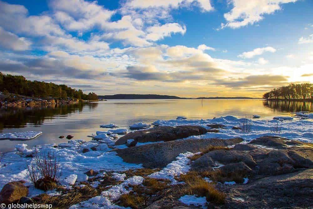 Finland | Winter Destinations Europe