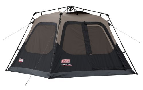 Coleman Instant 4 6 8 u0026 10 person options ...  sc 1 st  Thrifty Family Travels & Complete Guide to the Best Family Tents 2019
