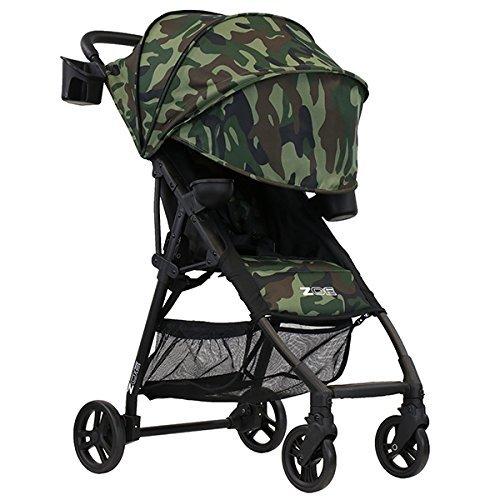 ce83d322558 Best Stroller for Travelling on Plane  ZOE XL1 Best v2