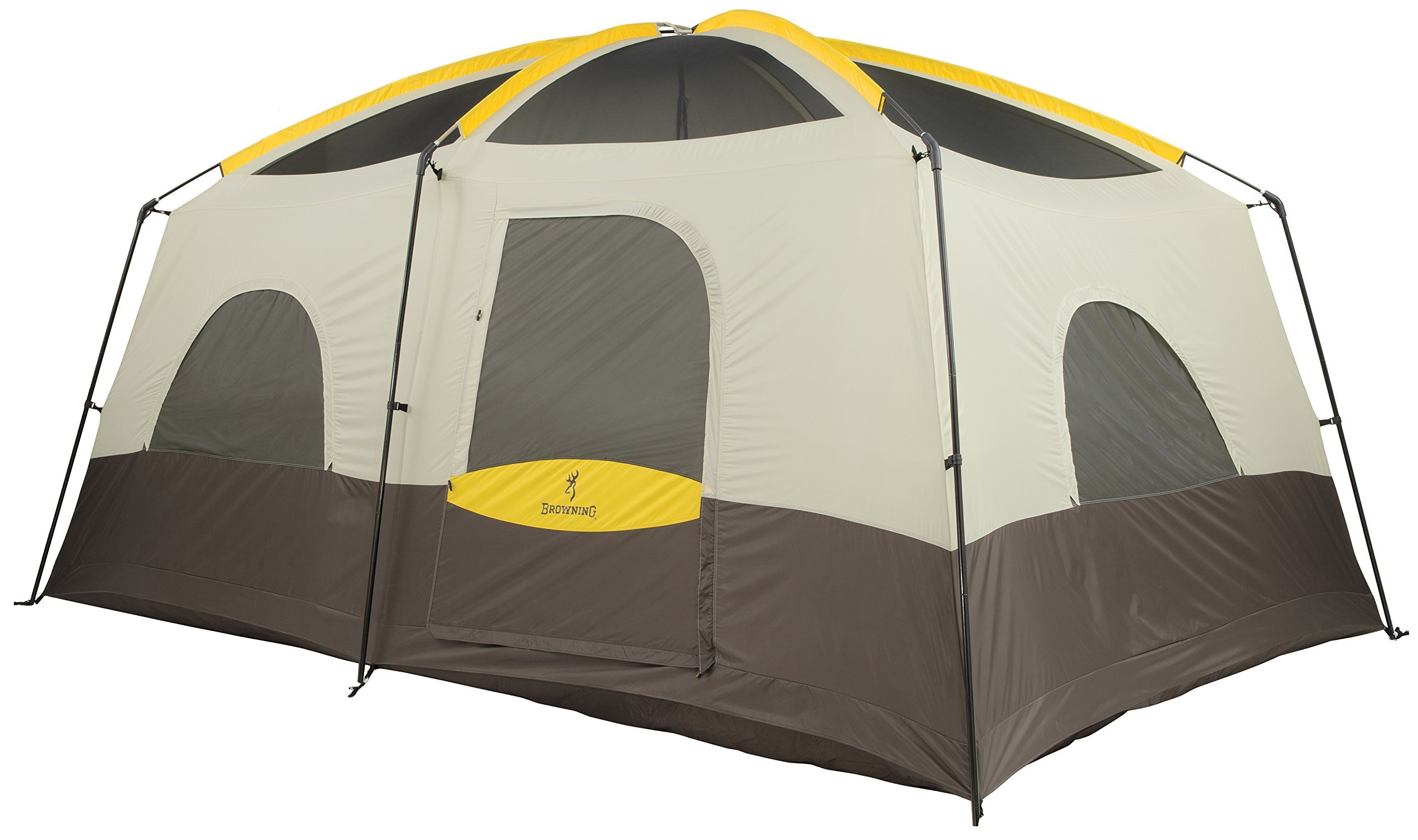 If you are in the market for one of the best big tents for a large family as well as having plenty of extra room for storage then the Browning C&ing Big ...  sc 1 st  Thrifty Family Travels & Complete Guide to the Best Family Tents 2019