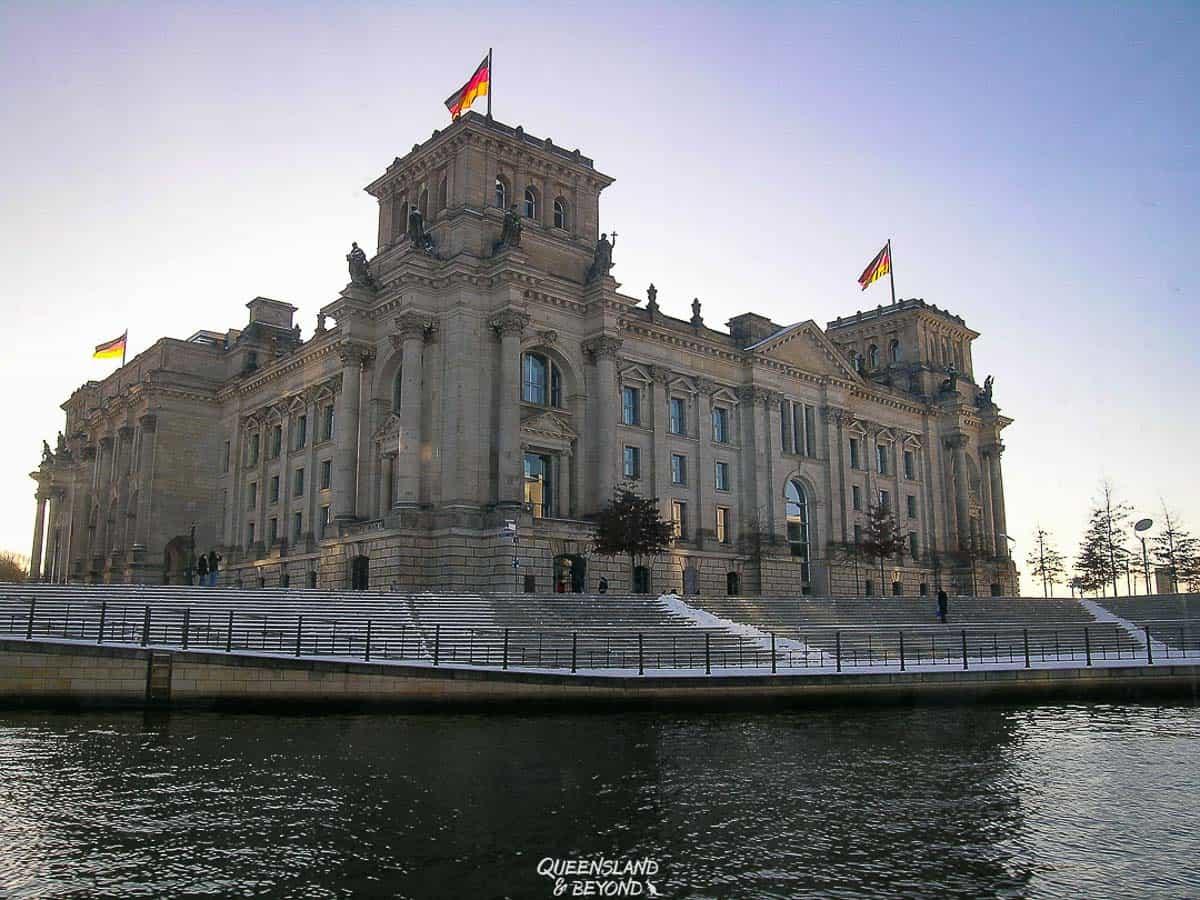 Things to do around Berlin
