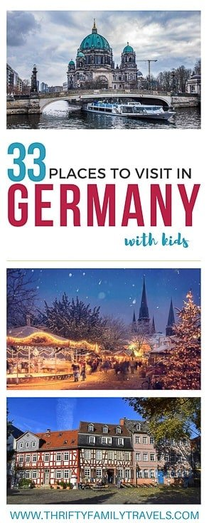 Best places to go in Munich