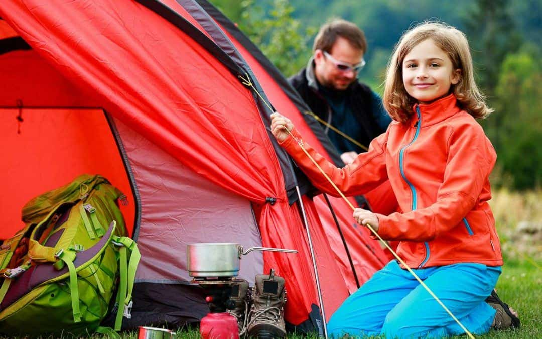 Complete Guide to the Best Family Tents 2019