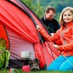 Complete Guide to the Best Family Camping Tents 2018