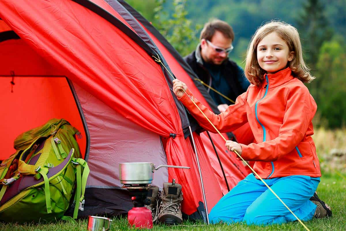 d7bd6a2db0 Complete Guide to the Best Family Tents 2019