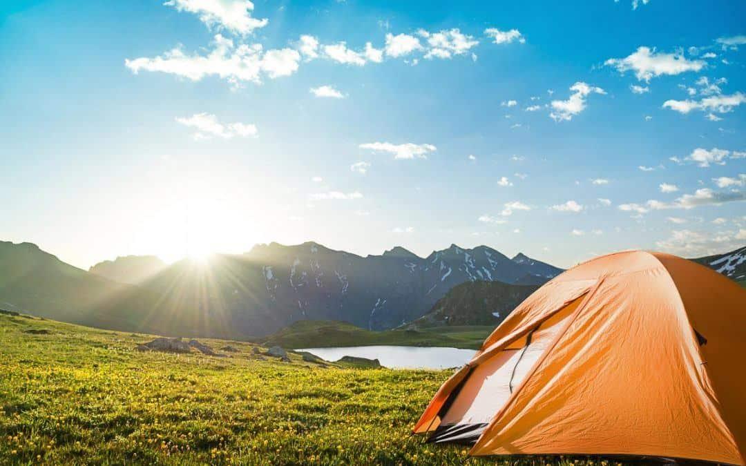 The Best Pop Up Tent Australia 2021
