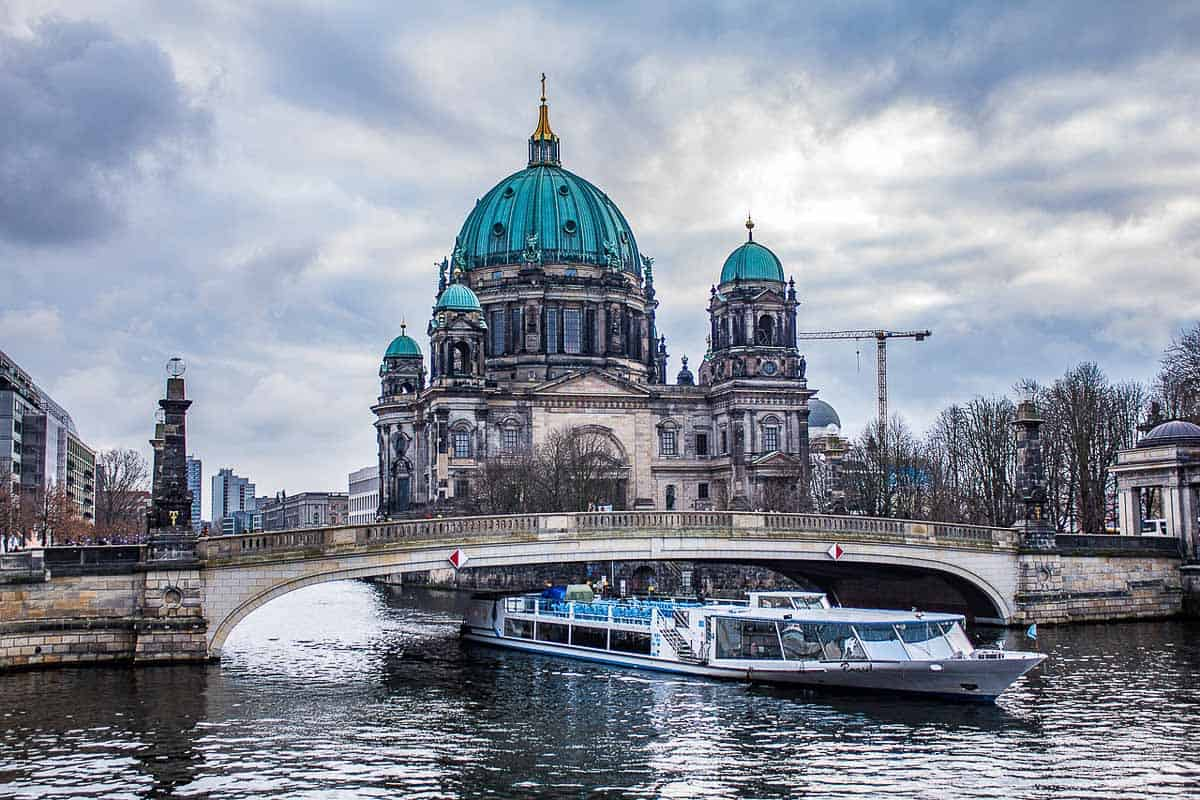 Best Things to do in Berlin with Kids