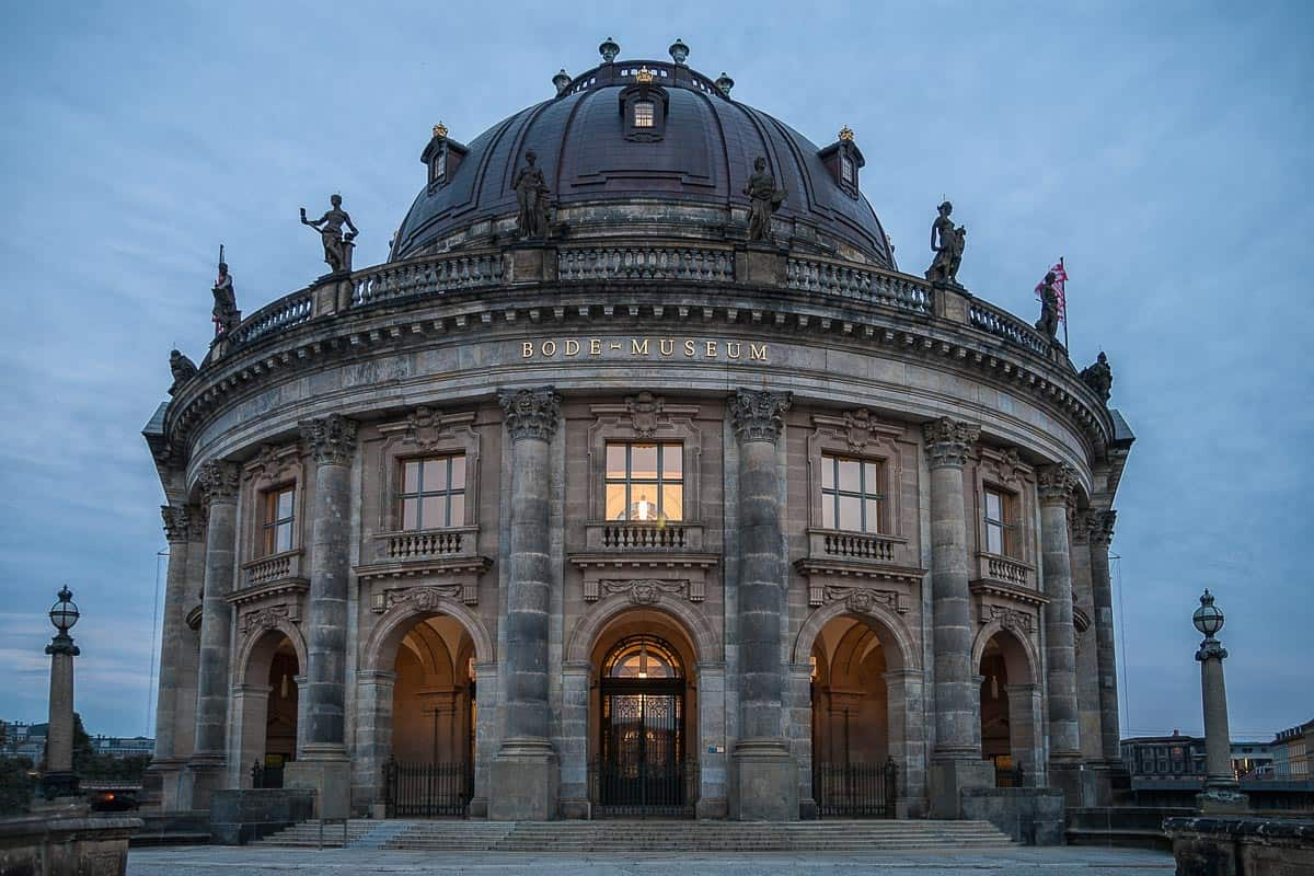 Things to do in Berlin in 2 days