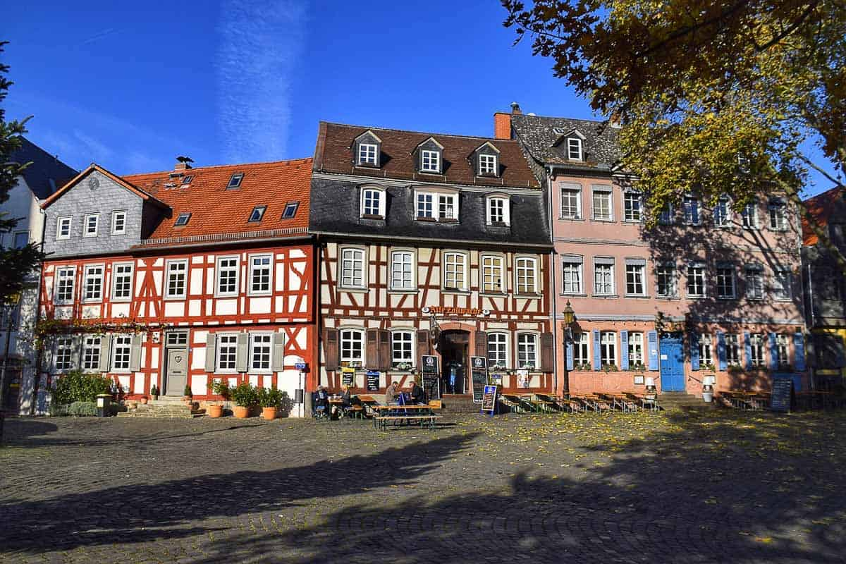 Best Things to do in Frankfurt with Kids