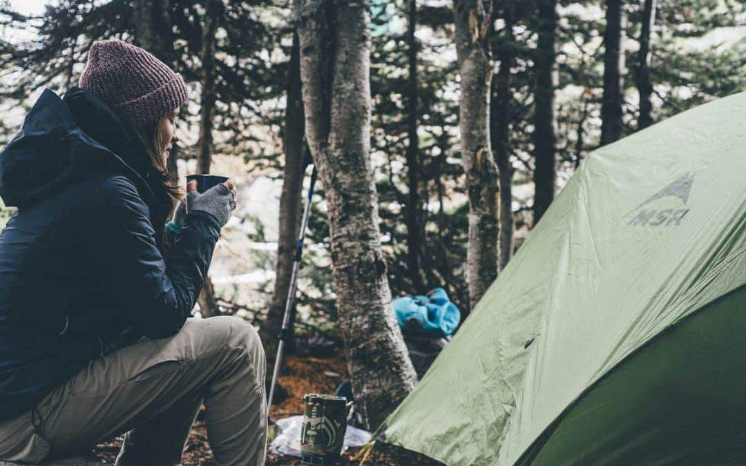 Best Sleeping Bags for Cold Weather Camping 2019