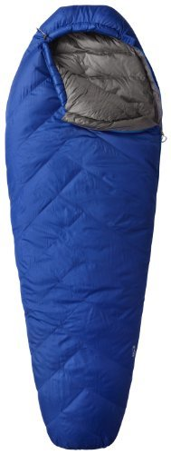 Mountain Hardwear Ratio. The Mountain Hardwear Ration sleeping bag ...