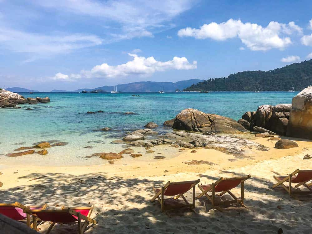 All the Best Things to do in Koh Lipe - Thrifty Family Travels
