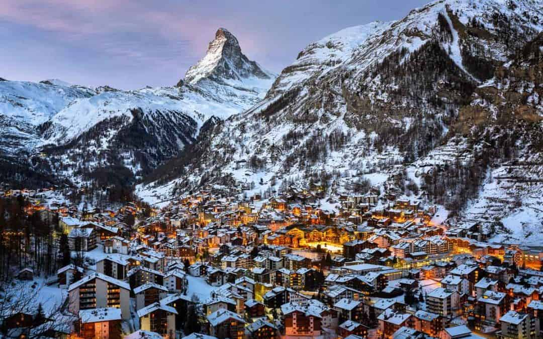 Best Things to do in Switzerland with Kids