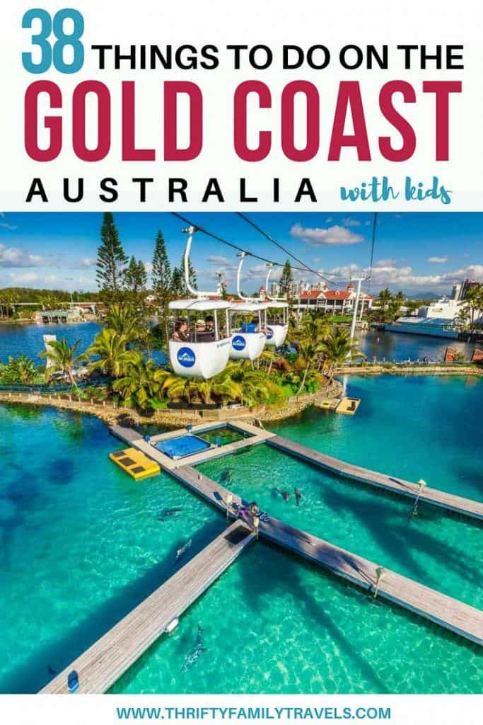 The Ultimate Guide to Gold Coast Family Holidays -