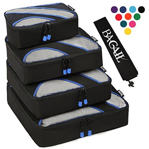 83ec5681eefc The Best Packing Cubes for Backpacking - Thrifty Family Travels