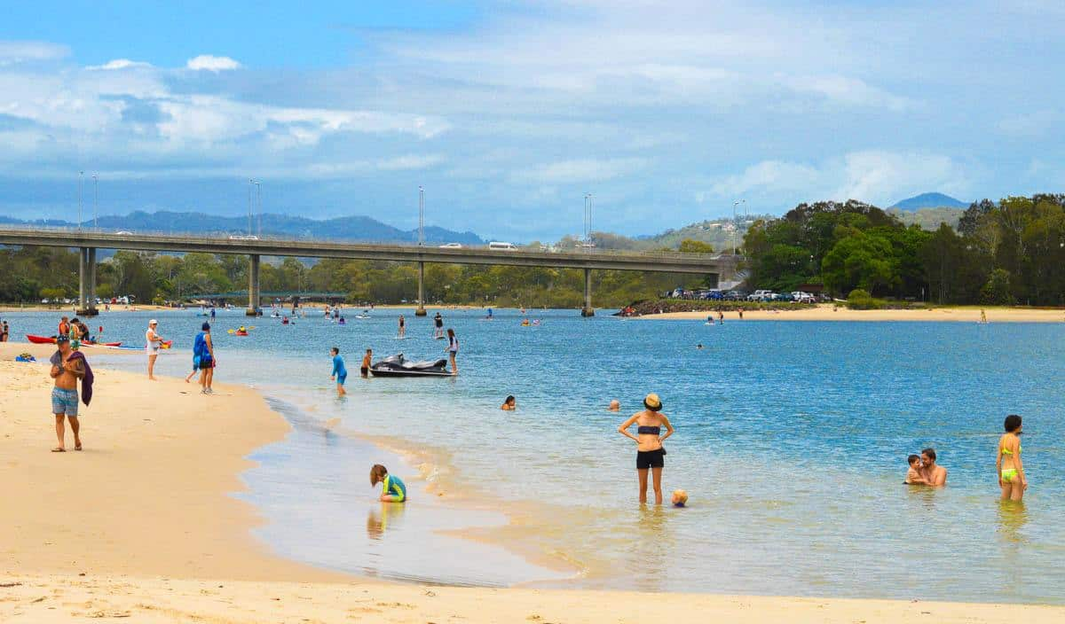 Currumbin: What to do in Gold Coast