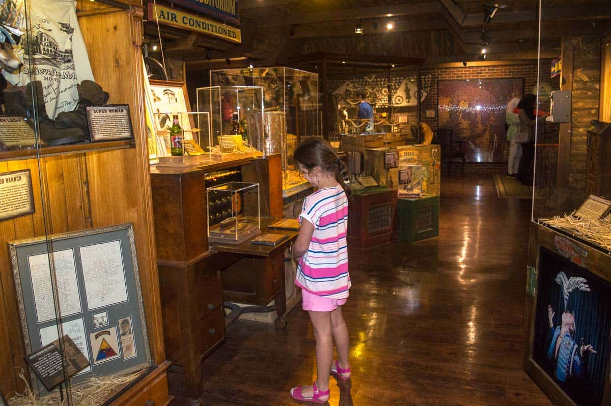 Ripley's: Surfer Paradise Tourist attractions