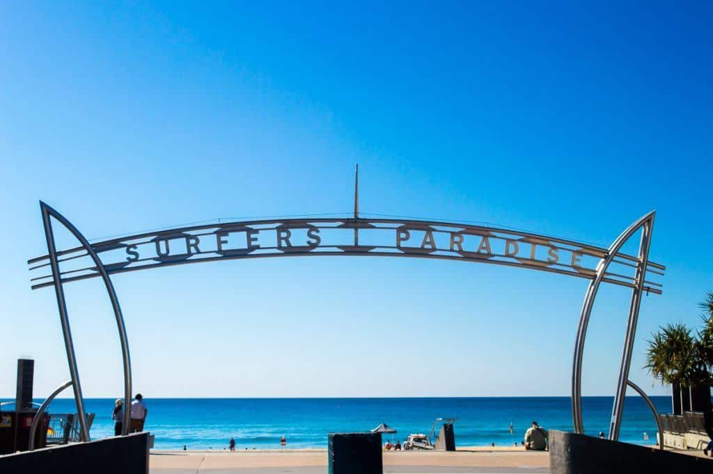 Things to do in Surfers Paradise with kids