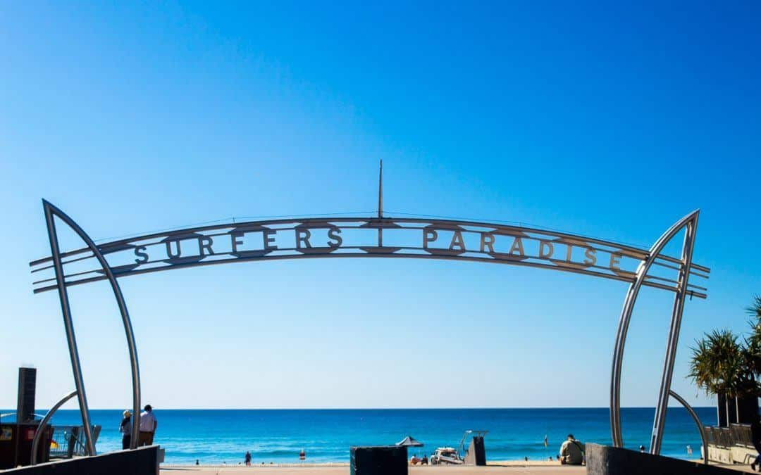 The Best Things to do in Surfers Paradise with Kids