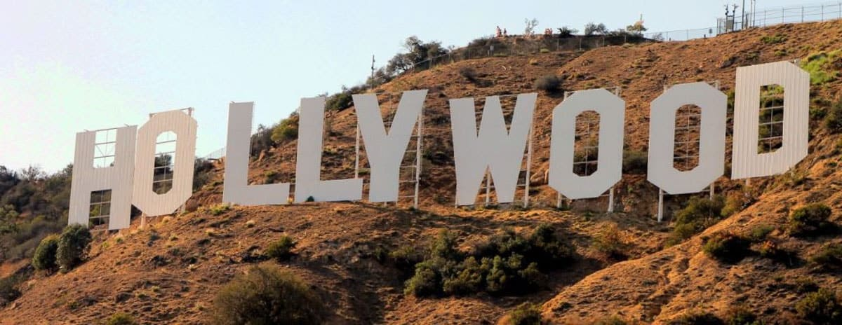 Hollywood Sign - Free things to do in LA