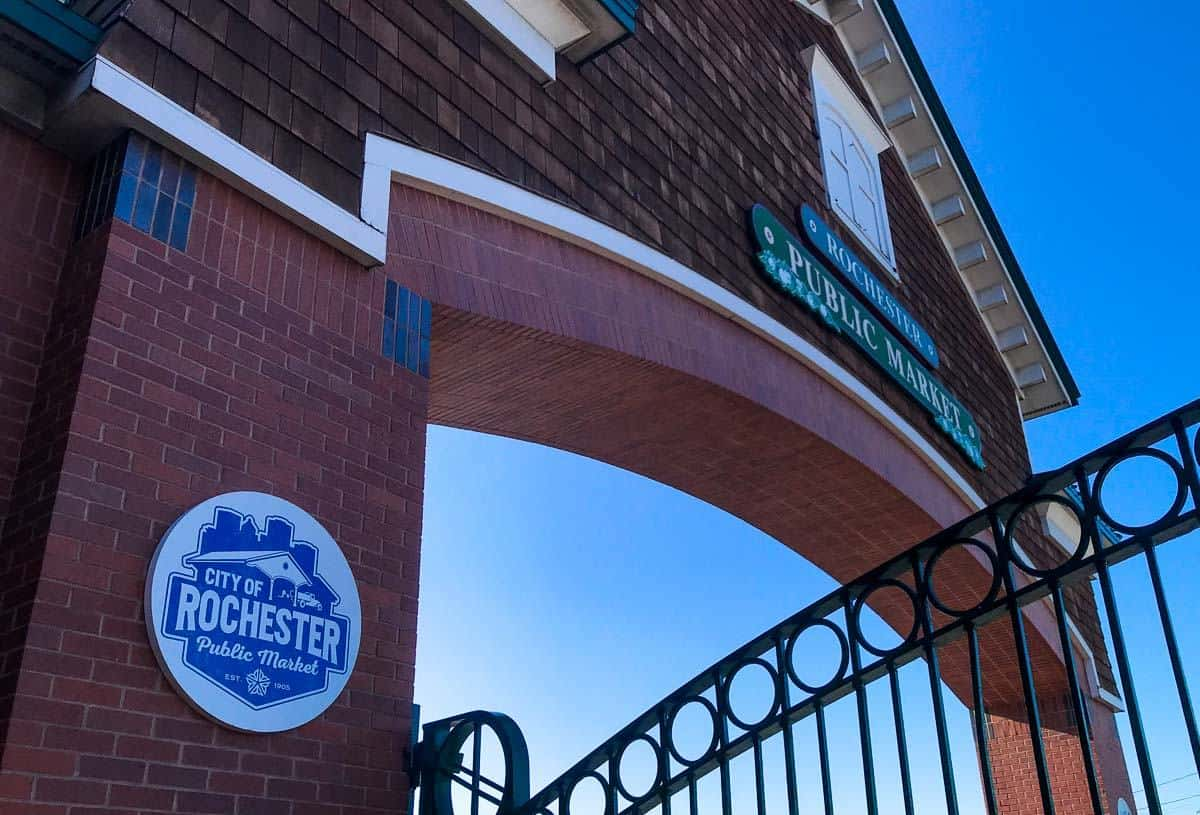 Rochester Public Market - Free things to do in Rochester NY