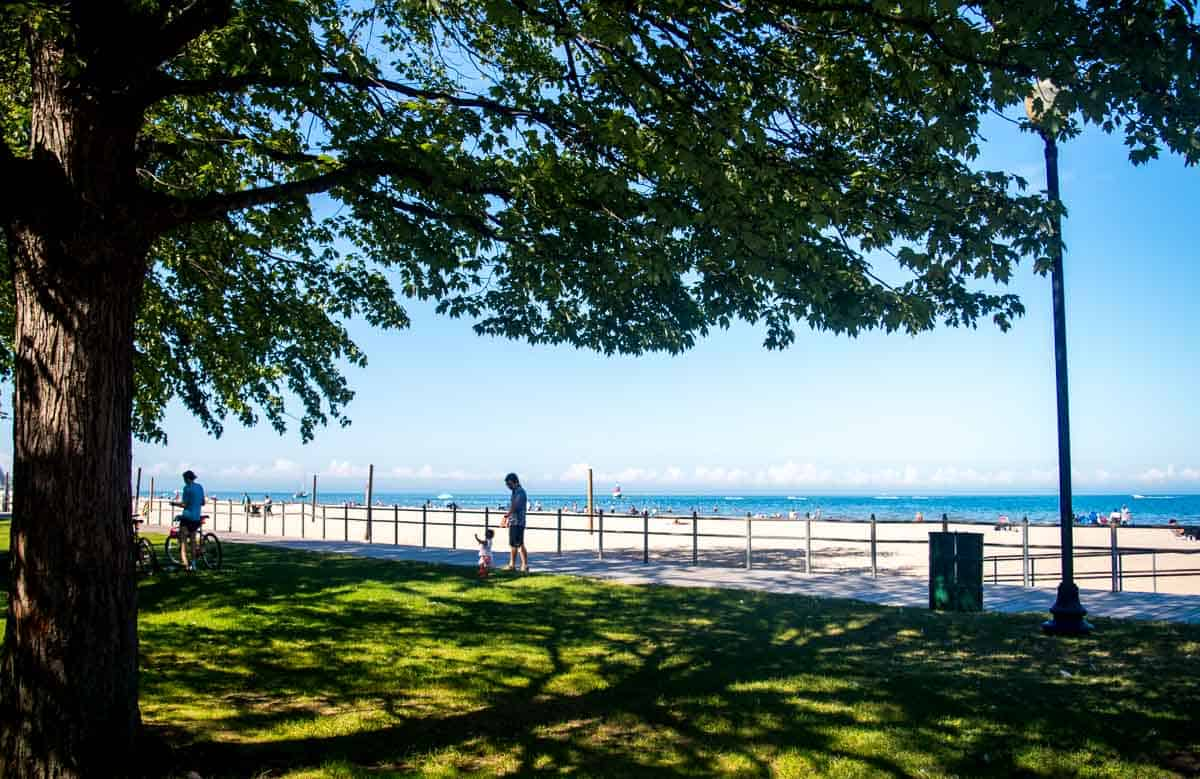 Things to do in Rochester with kids - Ontario Park