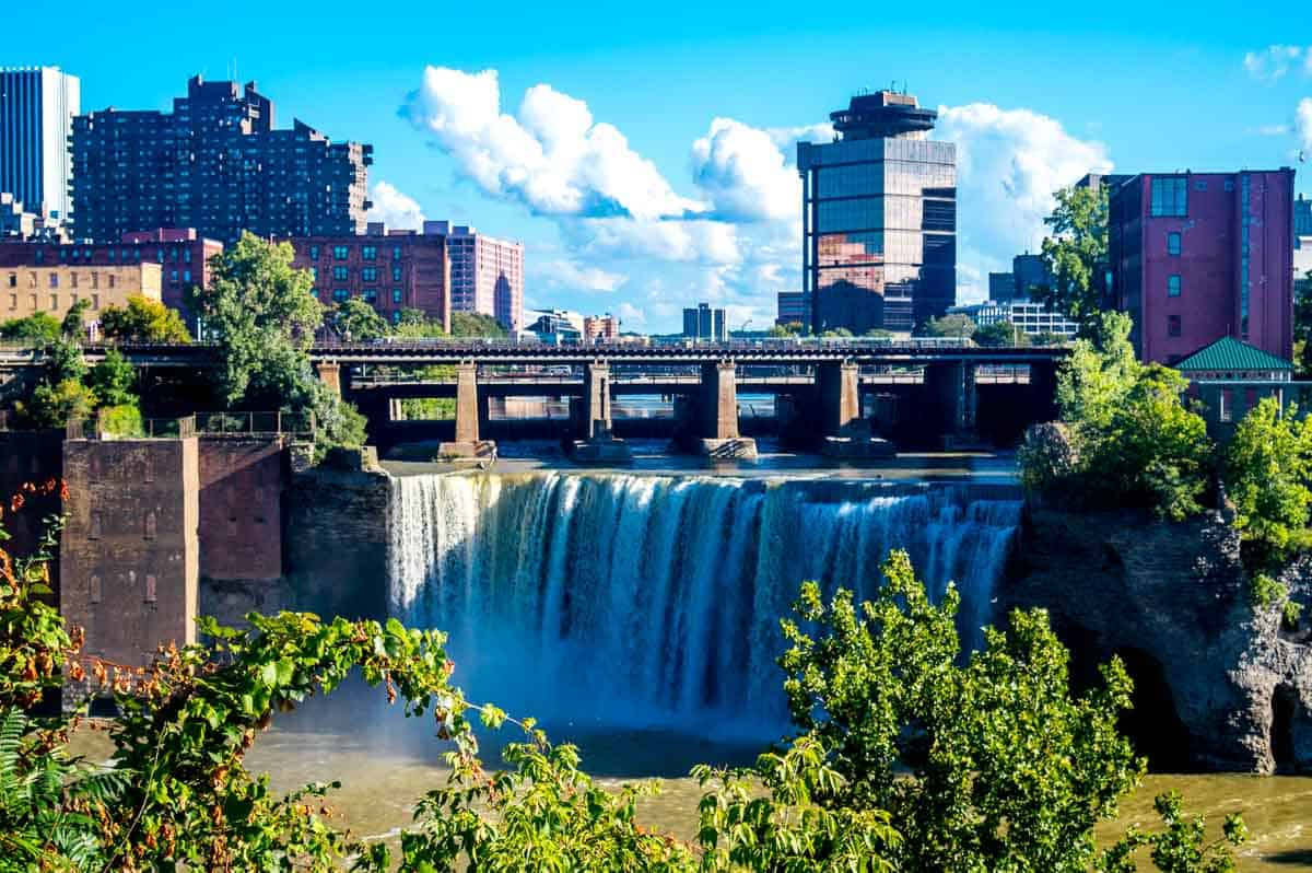 Best things to do with kids in Rochester NY