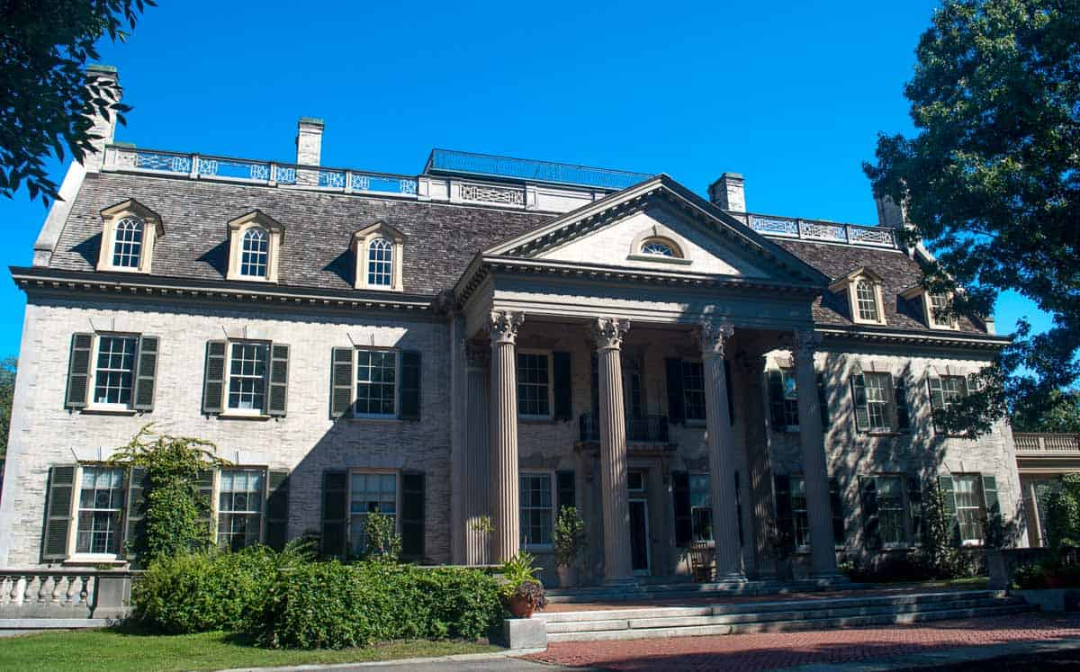 George Eastman Museum - Family things to do in Rochester NY
