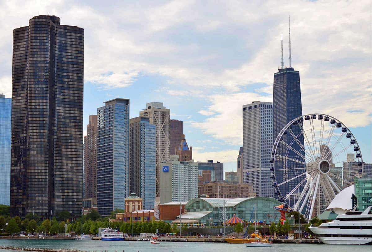 Chicago attractions for kids
