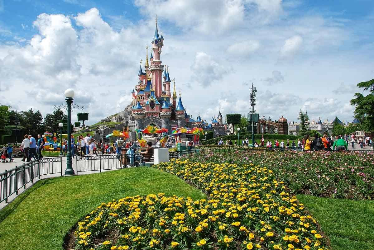 The Best Tips For Disneyland Paris