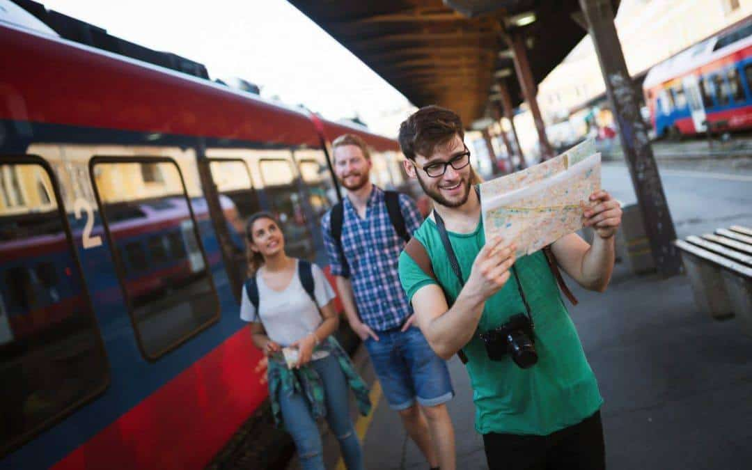 Is the Eurail Pass the Best way to Travel Around Europe?
