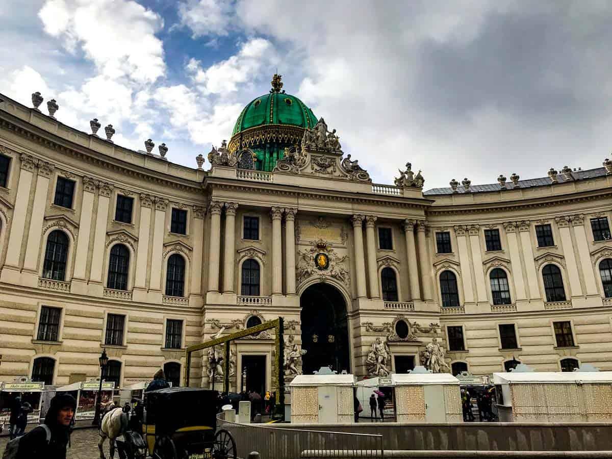 Vienna for children