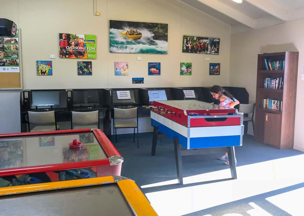 Things to do in Taupo with kids