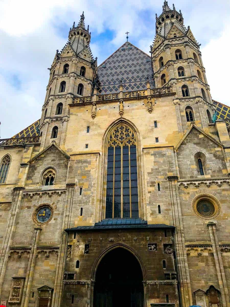 Best things to do in Vienna with kids