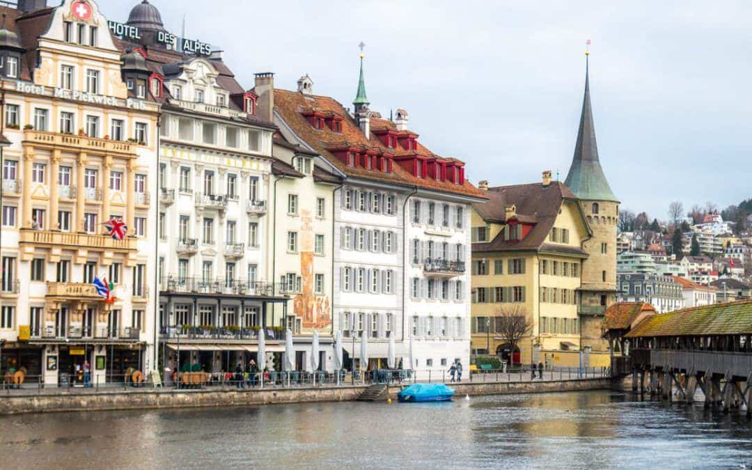The Best Things to do in Lucerne with Kids