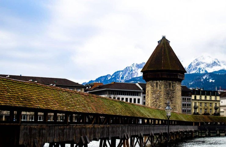 Places to visit in Lucerne