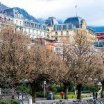 The Best Things to do in Montreux, Switzerland