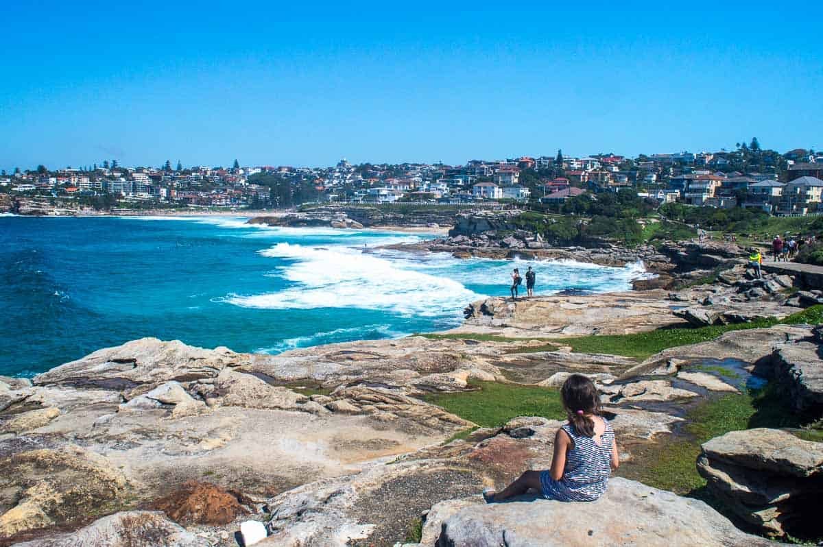 Things to do in Sydney for free