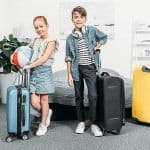 The Best Kids Suitcase 2021