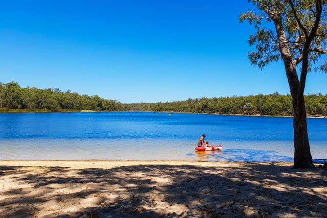 Where to take kids in Perth