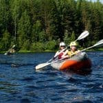 The Best USA Lakes for Water Sports