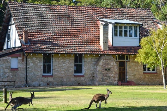 Things for kids to do in Perth
