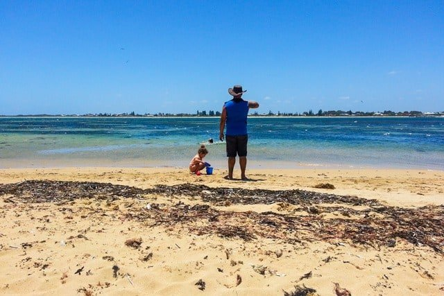 Fun places for kids in Perth