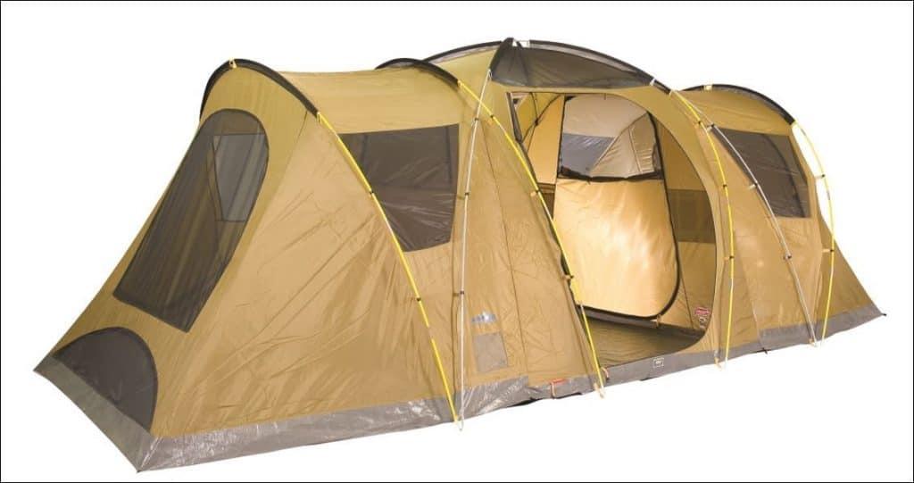 Coleman Chalet Tent