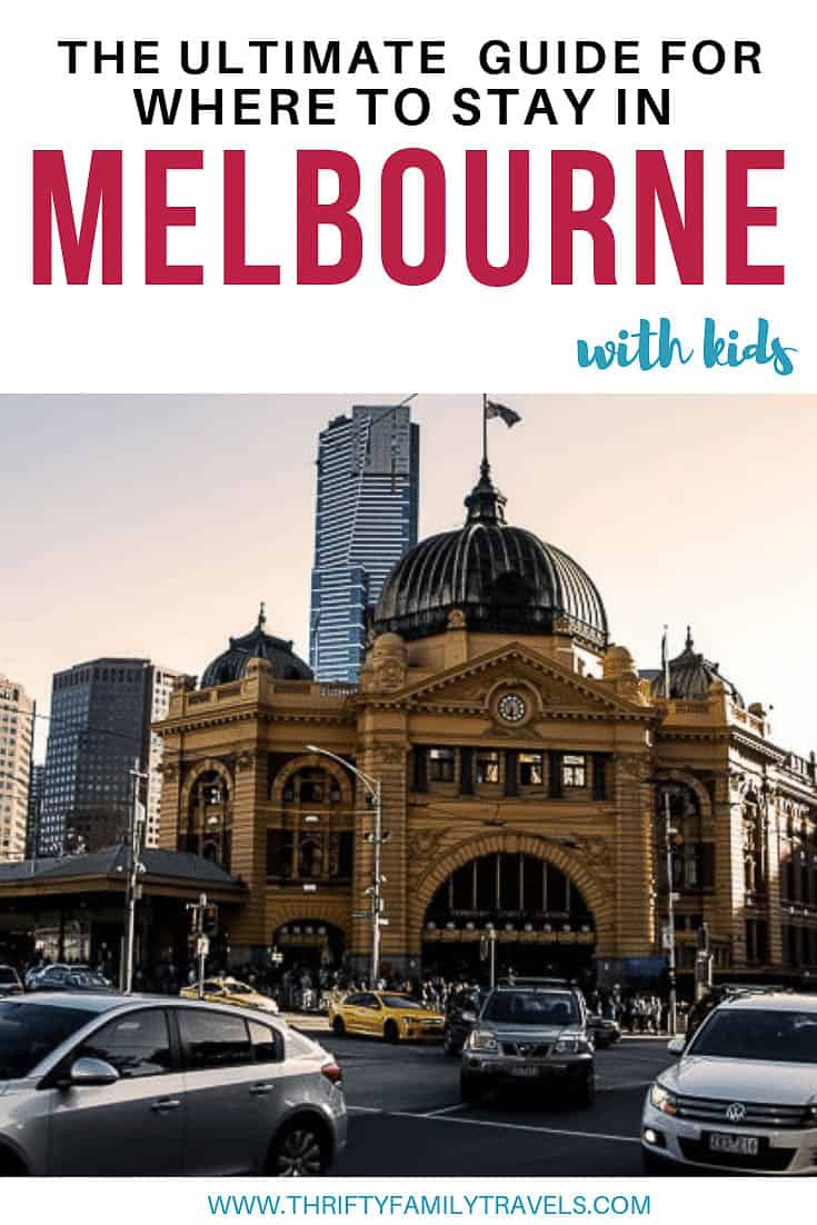 Best Family Accommodation Melbourne