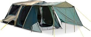 Outdoor Bedarra Tent
