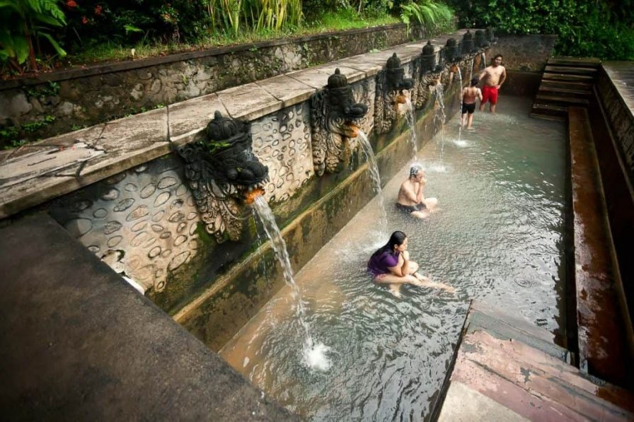 Must do in Bali with kids