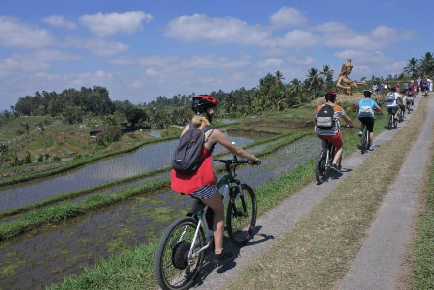 Things to do in Bali with Kids